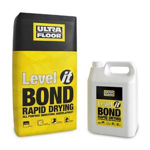 Rapid Drying Multi Purpose Smoothing Underlayment